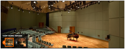Recital Studio